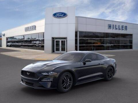 2021 Ford Mustang for sale at HILLER FORD INC in Franklin WI