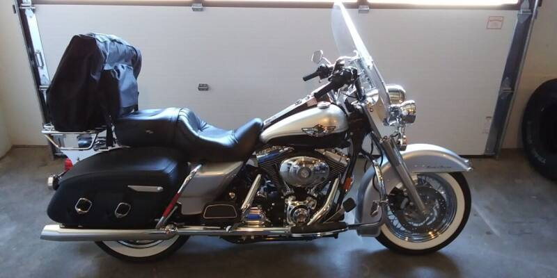 2003 Harley-Davidson Road King for sale in Rapid City, SD