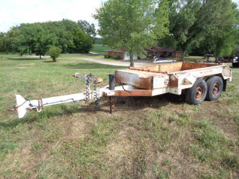2007 brooks brother pt92-xl for sale at Busch Motors in Washington MO