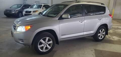 2008 Toyota RAV4 for sale at Klika Auto Direct LLC in Olathe KS