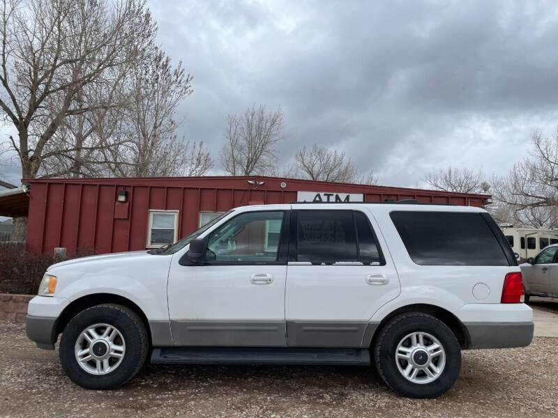 2003 Ford Expedition for sale at Autos Trucks & More in Chadron NE