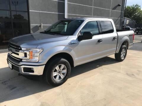 2020 Ford F-150 for sale at Eurospeed International in San Antonio TX