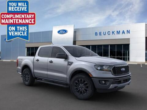 2020 Ford Ranger for sale at Ford Trucks in Ellisville MO