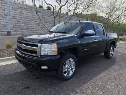 2010 Chevrolet Silverado 1500 for sale at AUTO HOUSE TEMPE in Tempe AZ