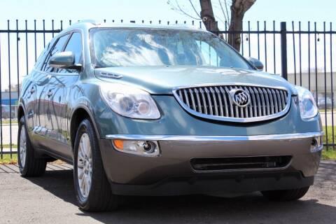 2009 Buick Enclave for sale at Avanesyan Motors in Orem UT