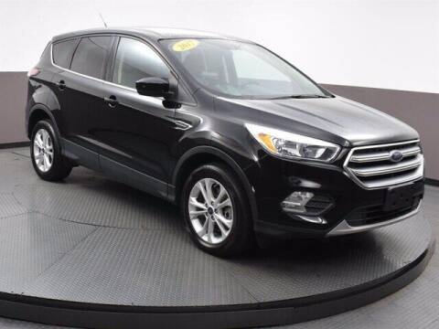 2017 Ford Escape for sale at Hickory Used Car Superstore in Hickory NC