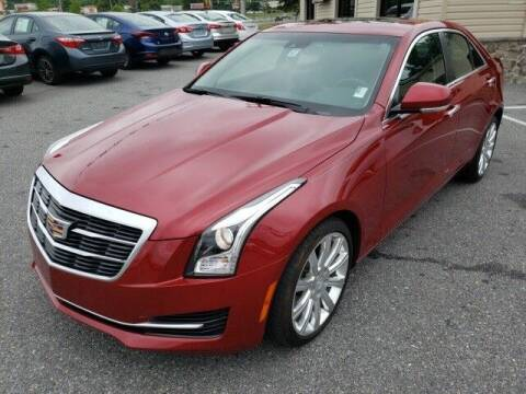 2017 Cadillac ATS for sale at BuyFromAndy.com at Hi Lo Auto Sales in Frederick MD