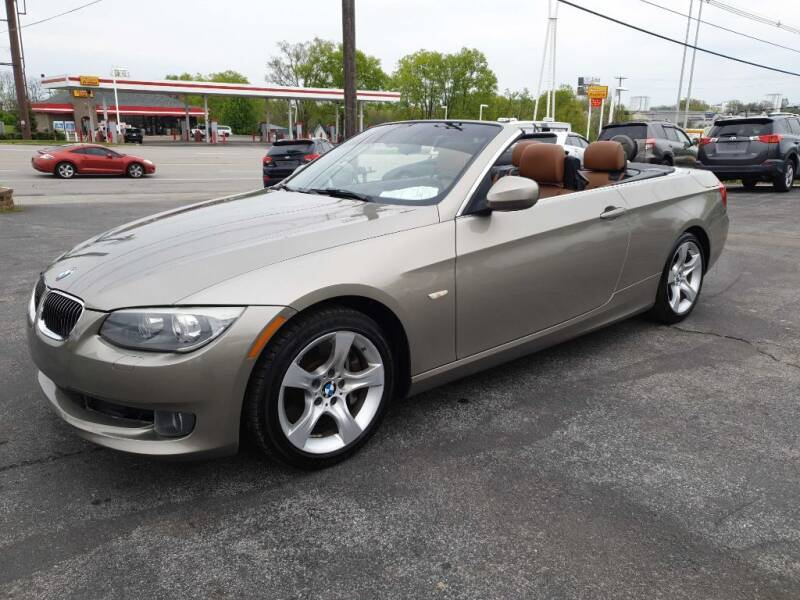 2011 BMW 3 Series for sale in Frankfort, KY