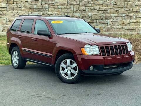 2008 Jeep Grand Cherokee for sale at Car Hunters LLC in Mount Juliet TN