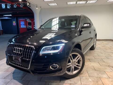 2013 Audi Q5 for sale at EUROPEAN AUTO EXPO in Lodi NJ