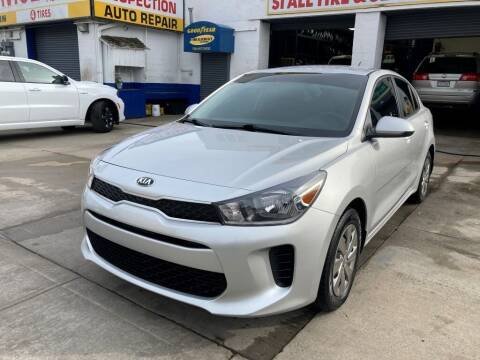 2019 Kia Rio for sale at US Auto Network in Staten Island NY