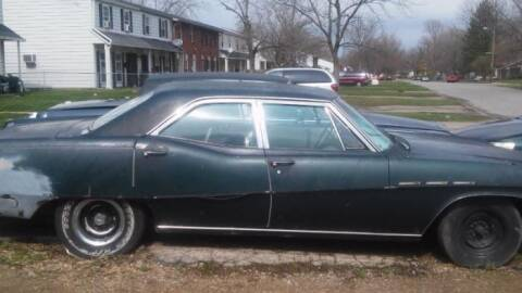 1967 Buick LeSabre for sale at Haggle Me Classics in Hobart IN