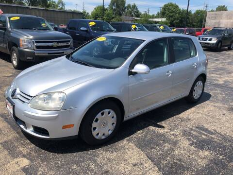 2007 Volkswagen Rabbit for sale at Smart Buy Auto in Bradley IL