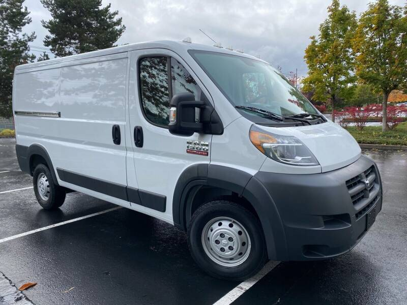 2014 RAM ProMaster Cargo for sale at AC Enterprises in Oregon City OR
