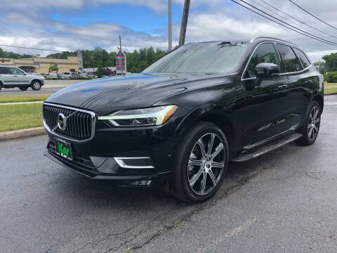 2019 Volvo XC60 for sale at iCar Auto Sales in Howell NJ