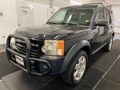 2006 Land Rover LR3 for sale at TOWNE AUTO BROKERS in Virginia Beach VA