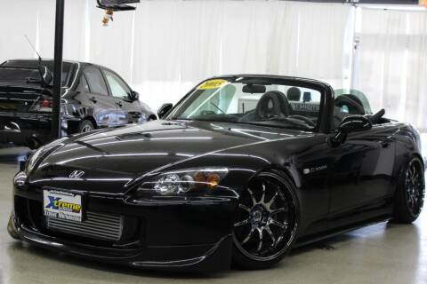 2005 Honda S2000 for sale at Xtreme Motorwerks in Villa Park IL