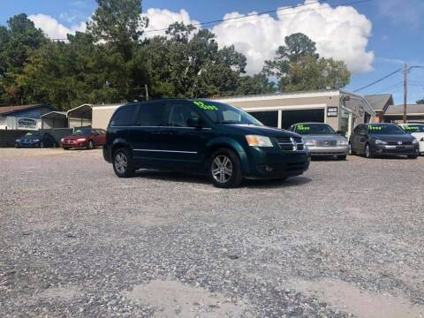 2009 Dodge Grand Caravan for sale at Barrett Auto Sales in North Augusta SC