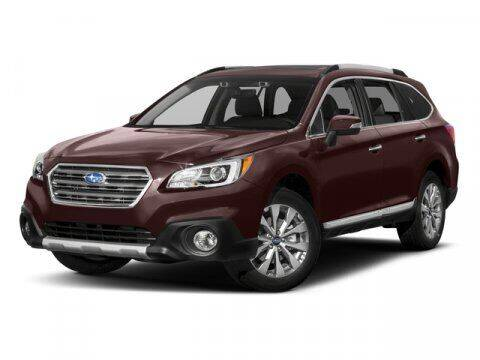 2017 Subaru Outback for sale in Salmon, ID