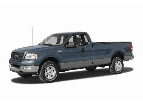 2004 Ford F-150 for sale at Hi-Lo Auto Sales in Frederick MD