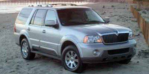 2004 Lincoln Navigator for sale at BEAMAN TOYOTA GMC BUICK in Nashville TN