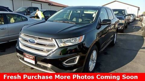 2017 Ford Edge for sale at Nyhus Family Sales in Perham MN