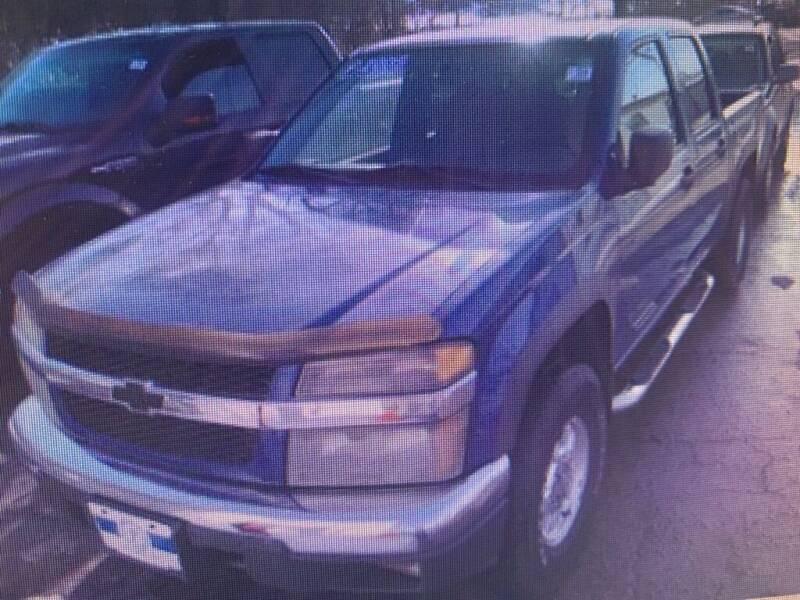 2005 Chevrolet Colorado for sale at ALVAREZ AUTO SALES in Des Moines IA