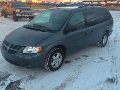 2006 Dodge Grand Caravan for sale at BLAESER AUTO LLC in Chippewa Falls WI