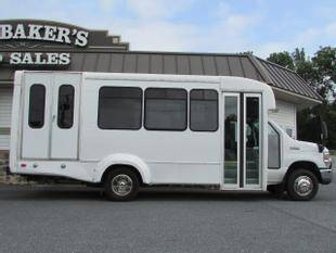 2011 Ford E-350 for sale at Brubakers Auto Sales in Myerstown PA