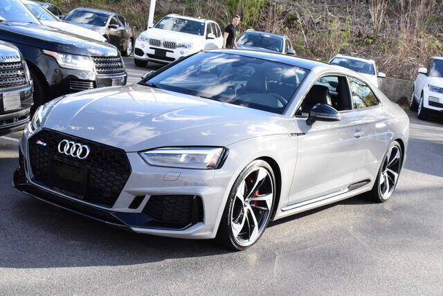 2019 Audi RS 5 for sale at Automall Collection in Peabody MA