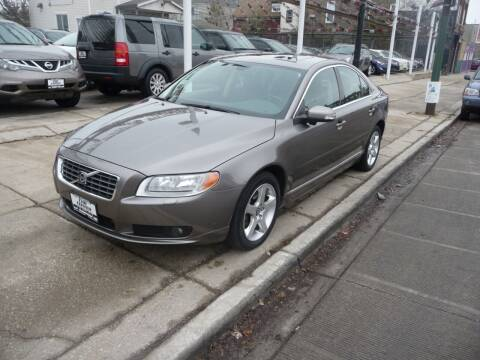 2008 Volvo S80 for sale at Car Center in Chicago IL