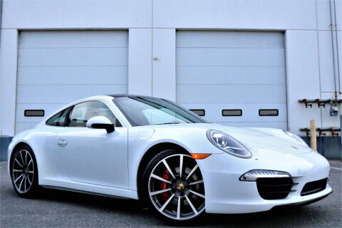 2015 Porsche 911 for sale at Chantilly Auto Sales in Chantilly VA