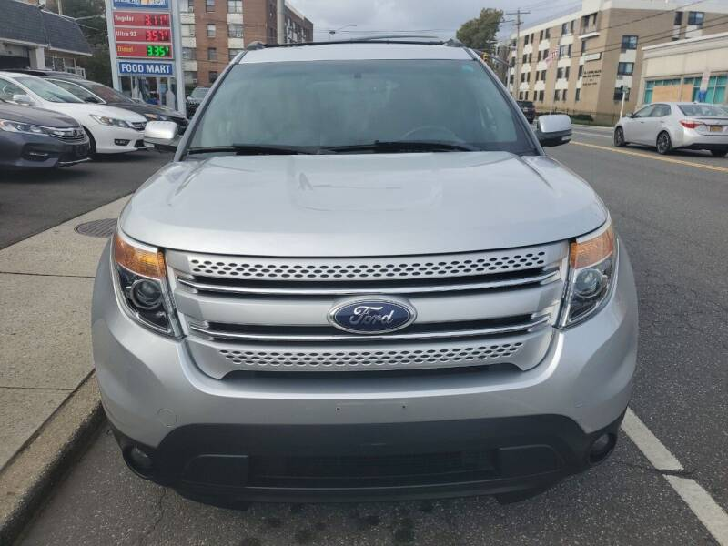 2014 Ford Explorer for sale at OFIER AUTO SALES in Freeport NY
