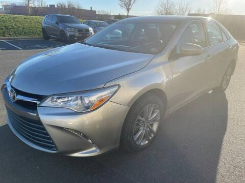 2017 Toyota Camry for sale at SOUTH AMERICA MOTORS in Sterling VA