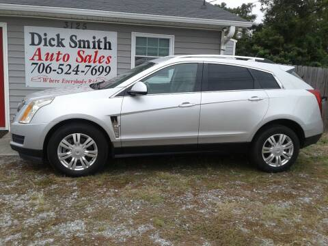 2010 Cadillac SRX for sale at Dick Smith Auto Sales in Augusta GA