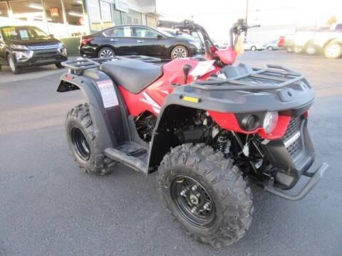 2020 Massimo ATV MSA-150 LANDAI for sale at Bull Mountain Auto, Truck & Trailer Sales in Roundup MT