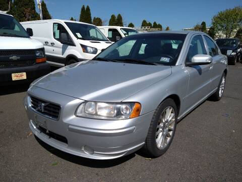 2008 Volvo S60 for sale at P J McCafferty Inc in Langhorne PA