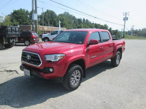 2016 Toyota Tacoma for sale at Wally's Wholesale in Manakin Sabot VA
