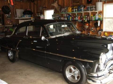 1953 Oldsmobile Super 88 for sale at Classic Car Deals in Cadillac MI