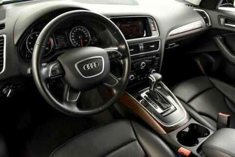 2017 Audi Q5 for sale at CU Carfinders in Norcross GA