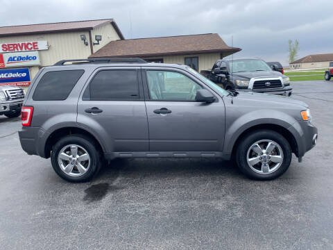 2012 Ford Escape for sale at Pro Source Auto Sales in Otterbein IN
