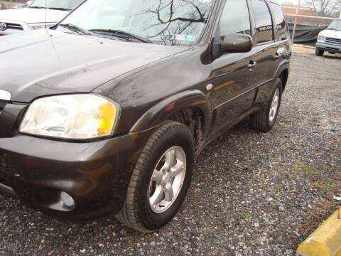 2006 Mazda Tribute for sale at Branch Avenue Auto Auction in Clinton MD