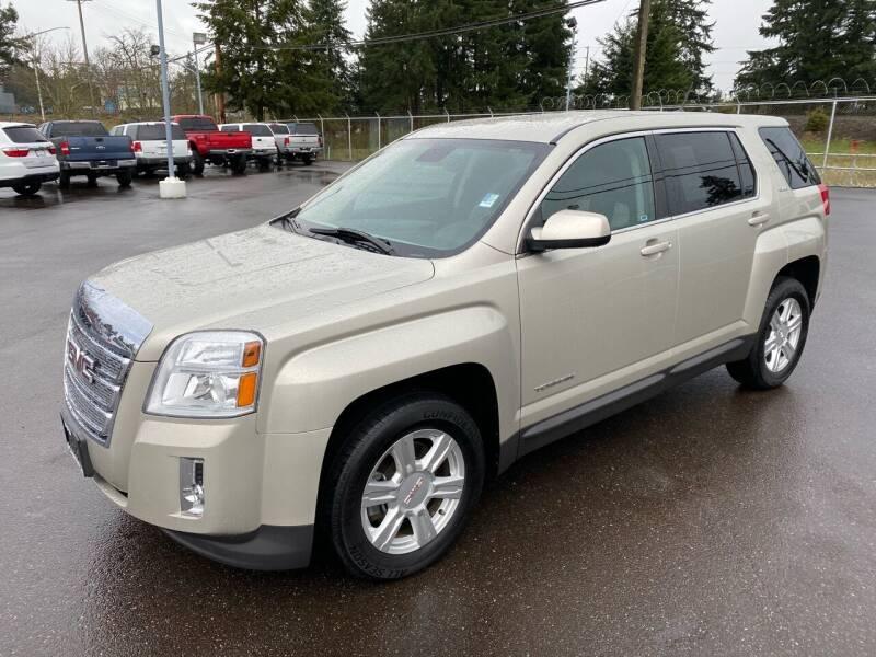 2014 GMC Terrain for sale at Vista Auto Sales in Lakewood WA