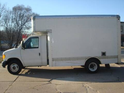 2007 Ford E-Series Chassis for sale at Kelley Motor Co. in Hamilton IL