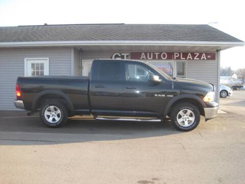 2009 Dodge Ram Pickup 1500 for sale at G T AUTO PLAZA Inc in Pearl City IL