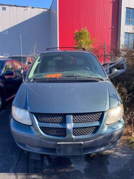 2007 Dodge Grand Caravan for sale at Budget Auto Deal and More Services Inc in Worcester MA
