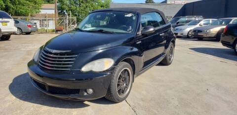 2006 Chrysler PT Cruiser for sale at On The Road Again Auto Sales in Doraville GA