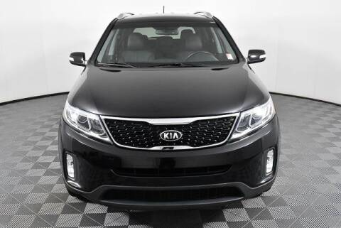 2015 Kia Sorento for sale at Southern Auto Solutions - Georgia Car Finder - Southern Auto Solutions-Jim Ellis Hyundai in Marietta GA