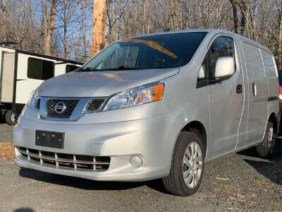 2017 Nissan NV200 for sale at Worthington Air Automotive Inc in Williamsburg MA