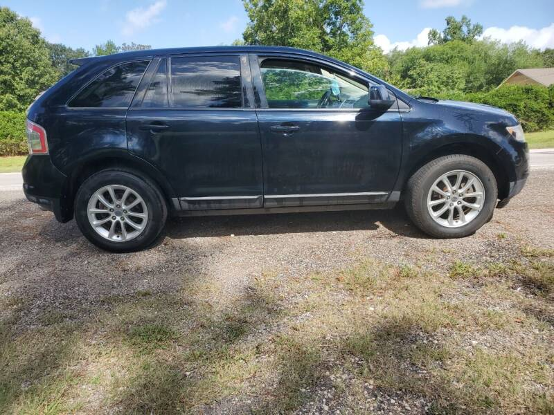 2010 Ford Edge for sale at Benz auto sales in Willis TX